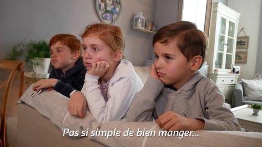 Auchan - Film Panier Cuisiner